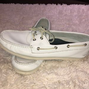 Men's Sperry Topsider Boat Shoes